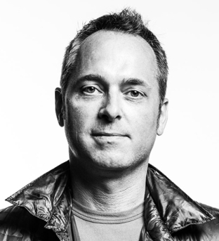 Steve Clayton - Global Image